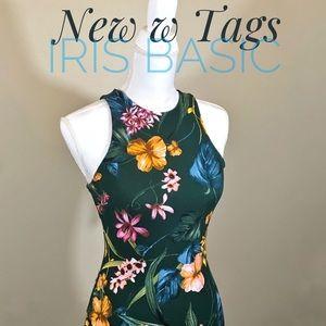 Iris Basic